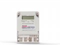 DDS1710 Monofase elettronico kWh Meter